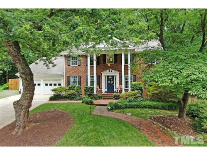 4205 Marvin Place  Raleigh, NC MLS# 2327392