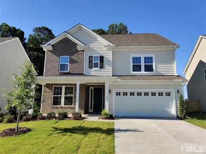 629 Millers Mark Avenue  Wake Forest, NC MLS# 2327416