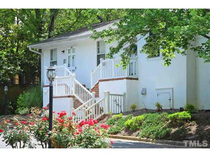 1941 Clark Avenue  Raleigh, NC MLS# 2327418