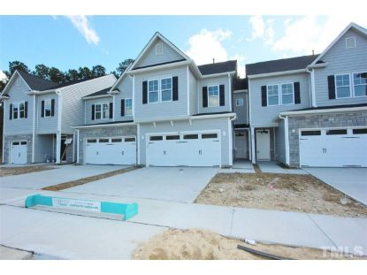 504 Kenton Mill Court  Rolesville, NC MLS# 2327455