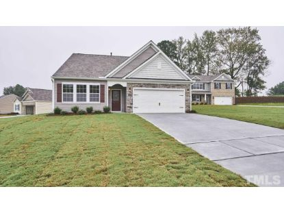 2106 Swayhorn Court  Creedmoor, NC MLS# 2327458