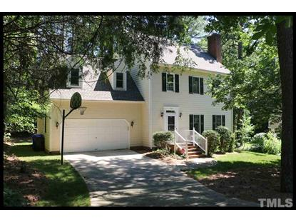103 Roper Lane  Chapel Hill, NC MLS# 2327485