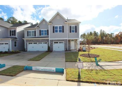 500 Kenton Mill Court  Rolesville, NC MLS# 2327491