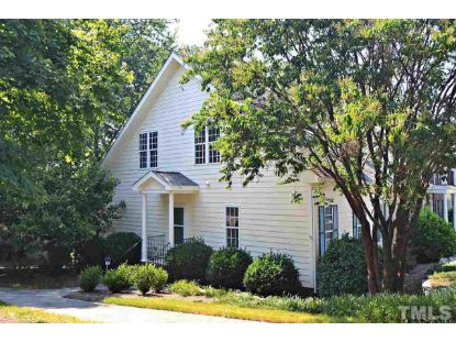 790 Parkside Townes Court  Wake Forest, NC MLS# 2327493