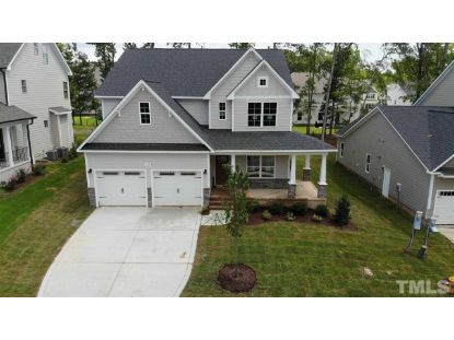 522 Glenmere Drive  Knightdale, NC MLS# 2327499