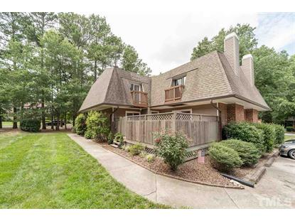 154 Springberry Lane  Chapel Hill, NC MLS# 2327517