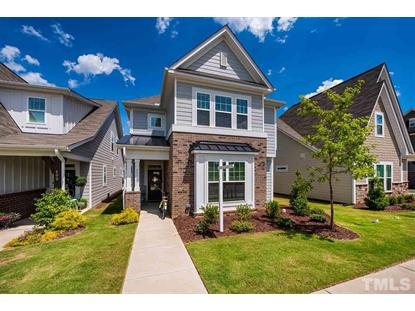 405 Old Ride Drive  Holly Springs, NC MLS# 2327614