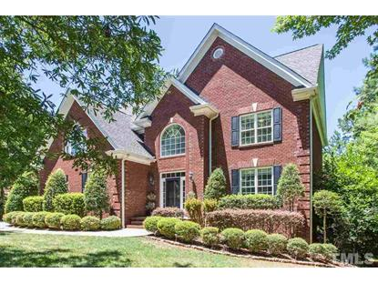 34 Golden Heather  Chapel Hill, NC MLS# 2327640