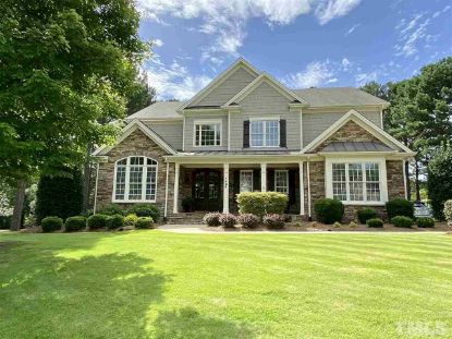 1404 Colonial Club Road  Wake Forest, NC MLS# 2327724