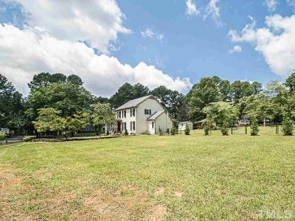 801 Willow Run South Drive  Raleigh, NC MLS# 2327732