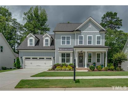 2852 Greenbank Mill Drive  Fuquay Varina, NC MLS# 2327751