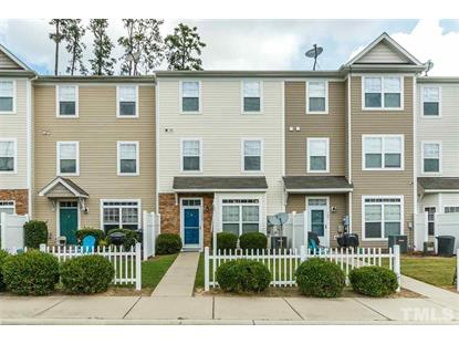 311 Gilman Lane  Raleigh, NC MLS# 2327791