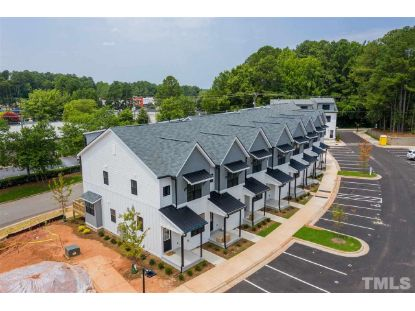 6801 Milligan Way  Raleigh, NC MLS# 2327801