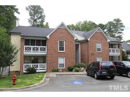1010 Kingswood Drive  Chapel Hill, NC MLS# 2327902