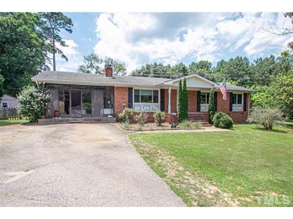 6161 Riverside Drive  Wake Forest, NC MLS# 2327921