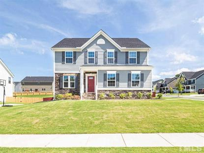 229 Devon Fields Drive  Holly Springs, NC MLS# 2327954