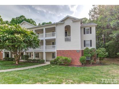 3050 Trailwood Pines Lane  Raleigh, NC MLS# 2328074