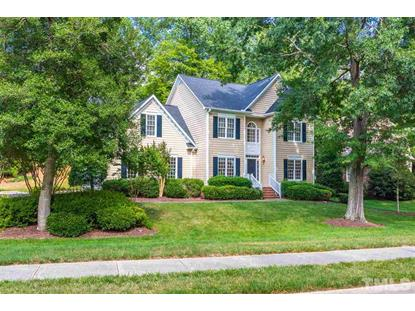 5137 Gable Ridge Lane  Holly Springs, NC MLS# 2328129