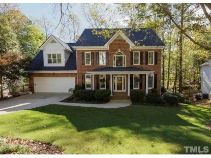 103 Woodstream Drive Cary, NC MLS# 2328156