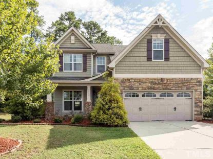 2212 Mayo Forest Lane  Morrisville, NC MLS# 2328170