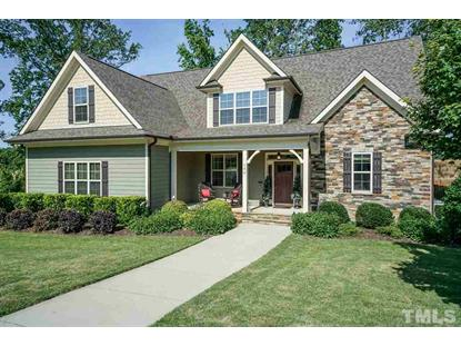 196 Plantation Drive  Youngsville, NC MLS# 2328178