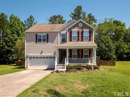 1213 Summerfield Lane  Creedmoor, NC MLS# 2328202