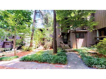 114 Ridge Trail  Chapel Hill, NC MLS# 2328205