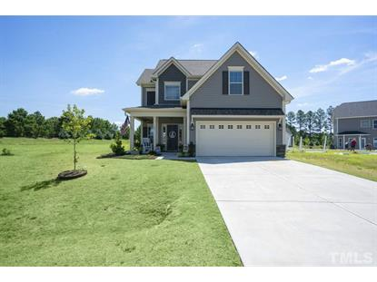 120 Jonalker Court  Clayton, NC MLS# 2328223