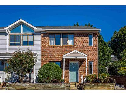 5914 Shady Grove Circle  Raleigh, NC MLS# 2328245