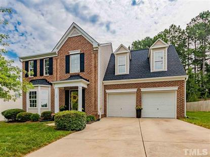 105 Stoney Drive  Durham, NC MLS# 2328260