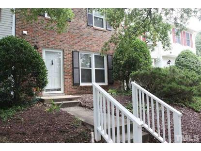 108 St Andrews Lane  Chapel Hill, NC MLS# 2328266
