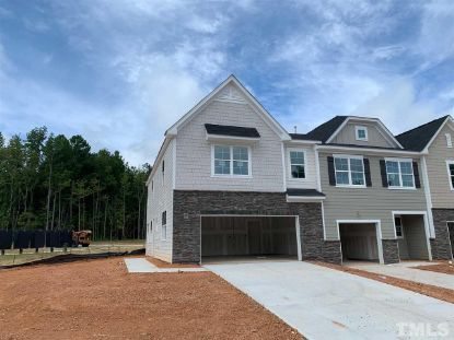 153 Hunston Drive  Holly Springs, NC MLS# 2328300