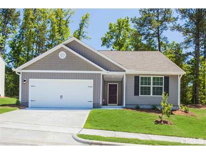 35 Windbreak Lane  Youngsville, NC MLS# 2328308