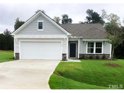 115 Pineapple Place  Benson, NC MLS# 2328311