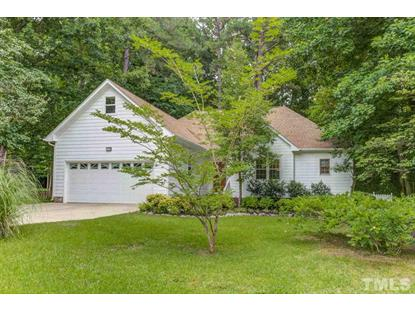 504 Westminster Drive  Clayton, NC MLS# 2328336
