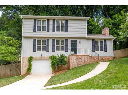 2104 Chrisdale Court  Raleigh, NC MLS# 2328345