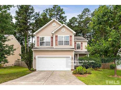 4508 Shady Side Lane  Durham, NC MLS# 2328384