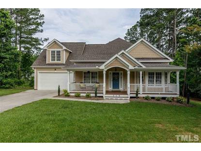 210 Country Valley Court  Apex, NC MLS# 2328442