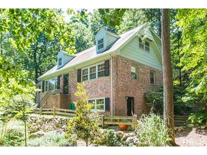 515 Yorktown Court  Chapel Hill, NC MLS# 2328459