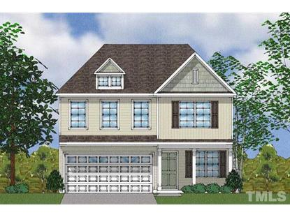 96 Saddle Oaks Lane  Clayton, NC MLS# 2328471