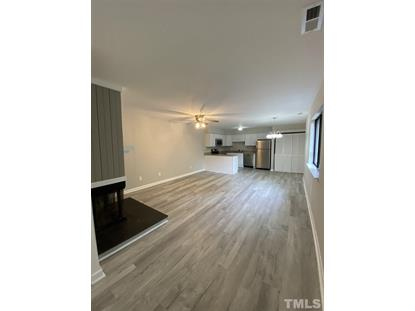 191 Summerwalk Circle  Chapel Hill, NC MLS# 2328484