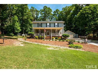 916 Mulberry Road  Clayton, NC MLS# 2328528