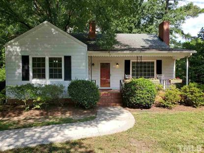 322 Jones Franklin Road  Raleigh, NC MLS# 2328529