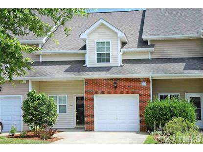 70-D Cole Place  Chapel Hill, NC MLS# 2328535