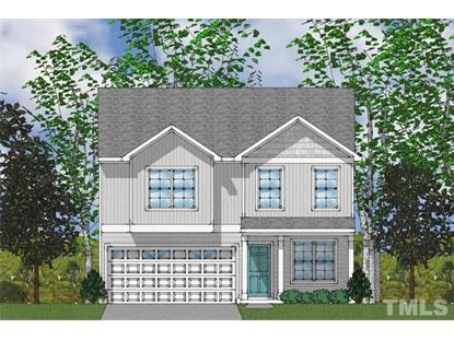 76 Saddle Oaks Lane  Clayton, NC MLS# 2328541