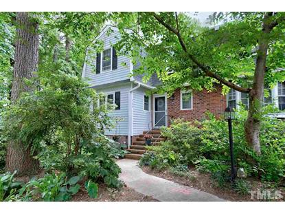928 Hampshire Court  Cary, NC MLS# 2328544
