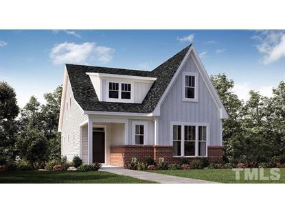 117 Daisy Grove Lane  Holly Springs, NC MLS# 2328548