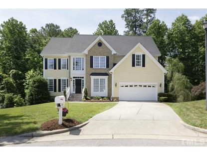 1424 Loghouse Street  Wake Forest, NC MLS# 2328556