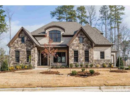 1601 Montvale Grant Way Cary, NC MLS# 2328565