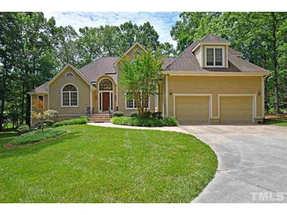 10205 Governors Drive  Chapel Hill, NC MLS# 2328570